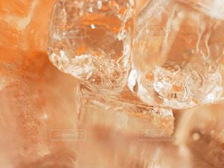 氷の写真・画像素材[828838]