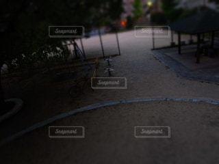 公園の写真・画像素材[829076]