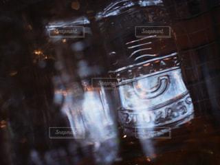 水のグラスの写真・画像素材[879308]
