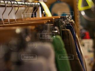 クローズ ボトルのアップの写真・画像素材[879321]