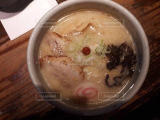 スープのボウルの写真・画像素材[826325]