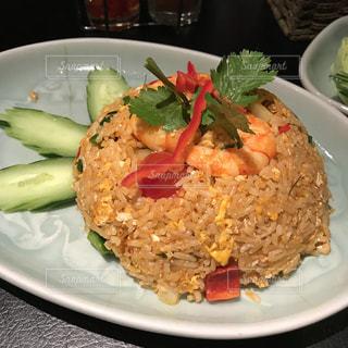 タイ料理の写真・画像素材[819586]