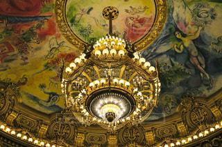 パリオペラ座の写真・画像素材[874711]
