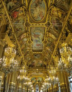 パリのオペラ座 - No.875074