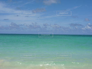 カイルアビーチの写真・画像素材[876364]