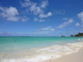 カイルアビーチの写真・画像素材[876365]
