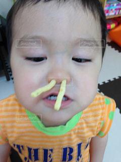 食べれませんの写真・画像素材[819188]