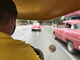 ハバナのココタクシーからの一枚 - No.822380