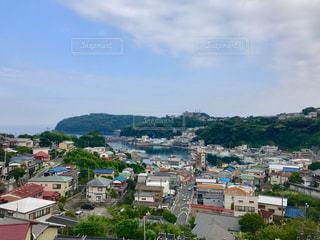 町の景色の写真・画像素材[820841]