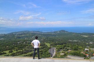 大室山からの景色 - No.820842