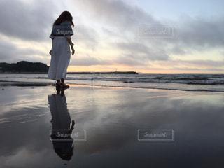 海の鏡 - No.820945