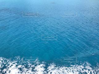 真っ青な海 - No.821074