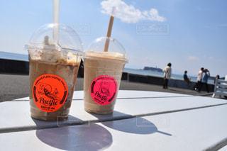海辺のカフェ - No.821928