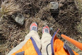 初めての登山 - No.837591
