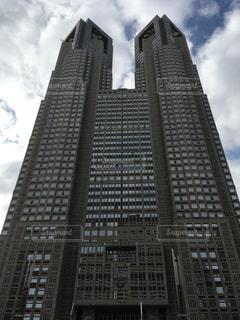 東京都庁の写真・画像素材[967092]
