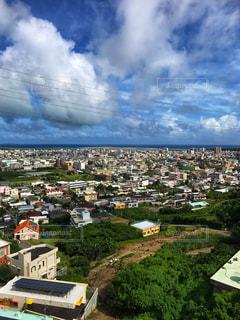 沖縄の景色の写真・画像素材[823737]