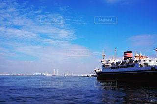 船と海 - No.823460
