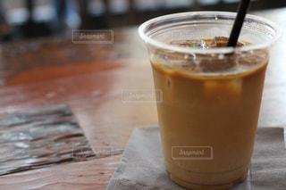 オシャレなカフェでリラックス♡の写真・画像素材[822636]