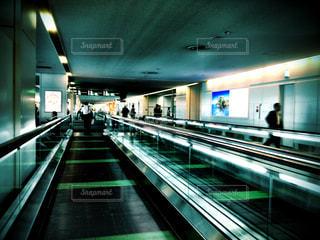 近くの空港の写真・画像素材[822679]