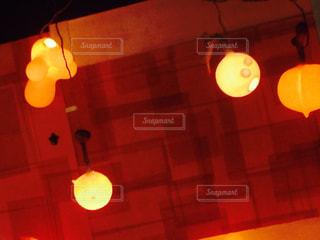 暖かい光の写真・画像素材[825354]
