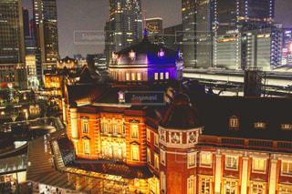 東京駅 - No.823250