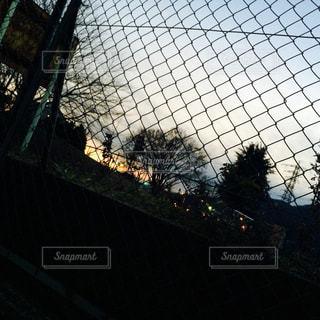 放課後の風景の写真・画像素材[831613]