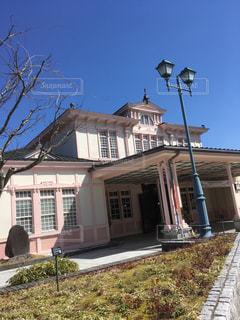 JR日光線 日光駅の写真・画像素材[1052394]