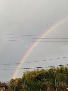 虹の写真・画像素材[826059]