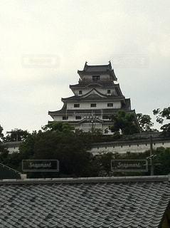 唐津城の写真・画像素材[856963]