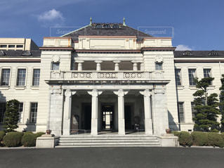 旧山口県庁の写真・画像素材[879431]