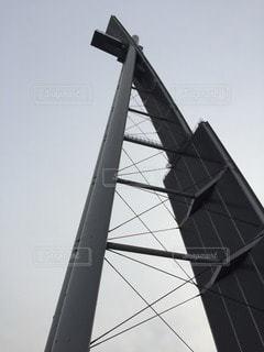 タワーの写真・画像素材[156507]
