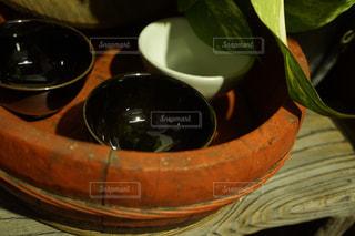 茶藝の写真・画像素材[848651]