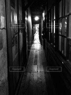 古き良き建物の写真・画像素材[827587]