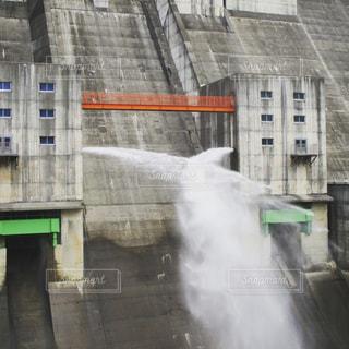 ダムの写真・画像素材[827216]