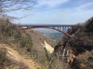 橋の写真・画像素材[827347]