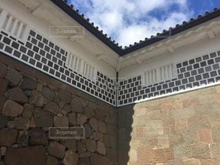 金沢城の写真・画像素材[827355]