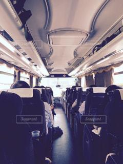 バスツアーの写真・画像素材[828118]