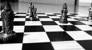 チェスの写真・画像素材[1191326]