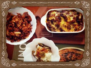 食べ物の写真・画像素材[827410]