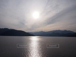 中禅寺湖の写真・画像素材[827545]