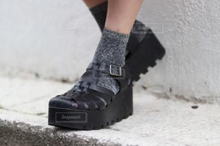 靴の写真・画像素材[839366]
