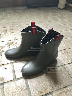 靴の写真・画像素材[828299]