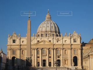 サン・ピエトロ大聖堂の写真・画像素材[926830]