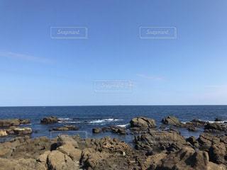 綺麗な海です。の写真・画像素材[830613]