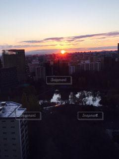 空の写真・画像素材[831157]