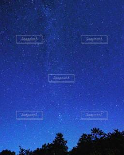 夜空の写真・画像素材[829792]