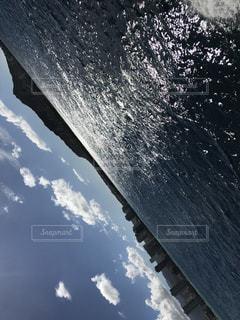 海の写真・画像素材[829843]