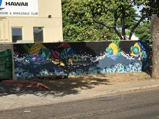 ハワイの写真・画像素材[830157]