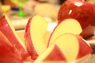 りんごの写真・画像素材[830454]