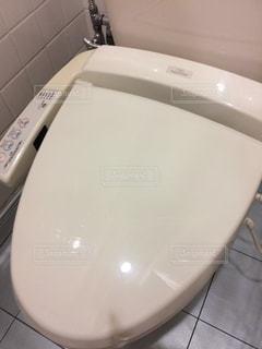 ピカピカトイレの写真・画像素材[830667]